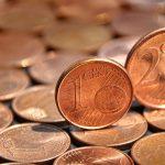 Arrondi des cents